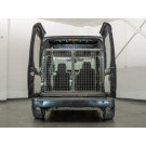 Used Ford Connect L1 Van with new 2 Dog Cage System and Storage