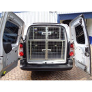 Used - Peugeot Partner Crew Van 5 seats - with new Dog Cages