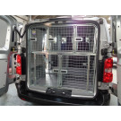 USED Peugeot Expert with New 5 Dog Cage system
