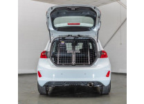 Used Ford Fiesta Sport Van with new 2 Dog Cage System