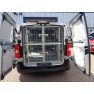 CAGES for Sale - NEW 4 Way Split for Peugeot Expert/Citroen Dispatch 2016 on